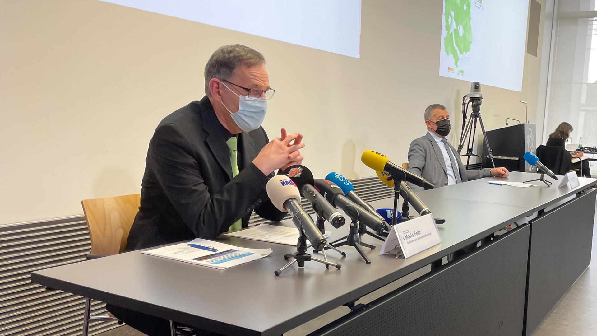 Volksabstimmung vom 7. März 2021   Kanton Zürich