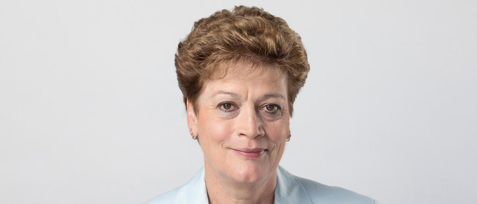 Silvia Steiner, Member of the Government Council