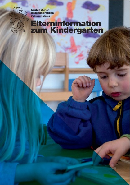 Elterninformation zum Kindergarten