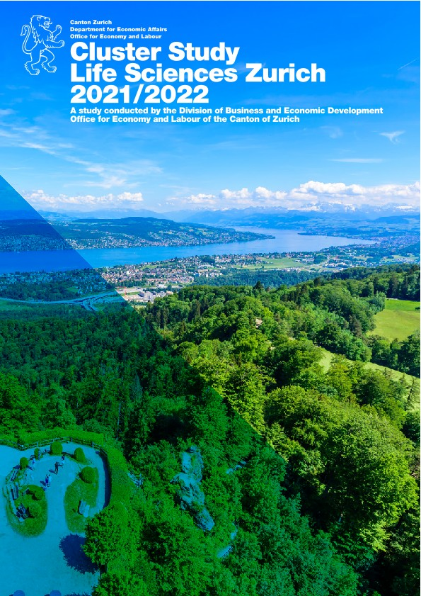 Executive Summary Cluster Study Life Sciences Zurich 2021/22