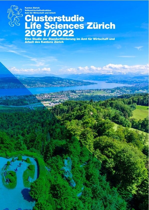 Clusterstudie Life Sciences Zürich 2021/2022